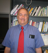 Associate Professor Joel Blatt