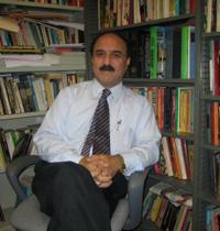 Professor Fakhreddin Azimi