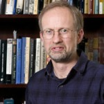 Christopher Clark, Professor and Head of the History Department at the University of Connecticut
