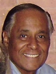 Professor Roger Buckley, University of Connecticut