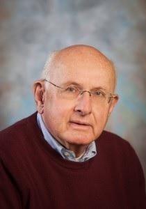 Professor Arnold Offner, Lafayette College