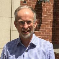 Professor Christopher Clark