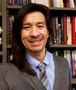 Jason Chang, Assistant Professor of History, University of Connecticut