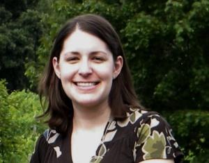 Amy Sopcak-Joseph, PhD candidate, University of Connecticut