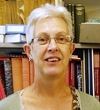 Prof Ann Hughes, Keele University (UK)
