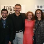 Matthew Guariglia and family