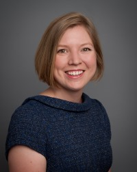 Melanie Newport, Assistant Professor of History, University of Connecticut