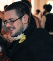 Joseph Fusco, History BA, Honors Scholar