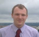 David Luchs, History BA, Honors Scholar