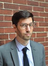 Assoc. Professor Daniel Immerwahl, Northwestern University