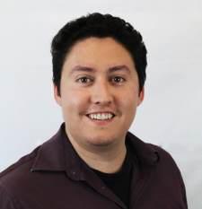 Marc Reyes, graduate student, Department of History, University of Connecticut