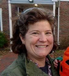 Hilary Bogert-Winkler, PhD candidate, History Dept, UConn