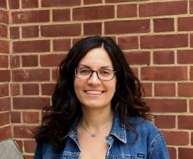 Olga Koulisis, PhD student, Department of History, UConn
