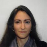Sara Silverstein, assistant professor of history, UConn-Storrs