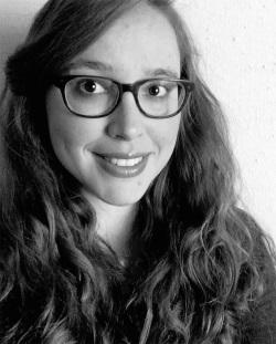 Dr. Emma Amador, assistant professor, History Department