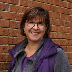 Helen Rozwadowski, associate professor of history, UConn
