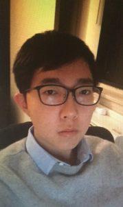 Shihan Zheng