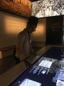 Luisa Arrieta Smithsonian