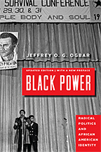 Ogbar Black Power Cover