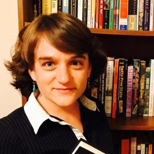 Allison Horrocks AG Blog
