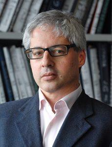 Professor Sergio Luzzatto, Department of History, UConn