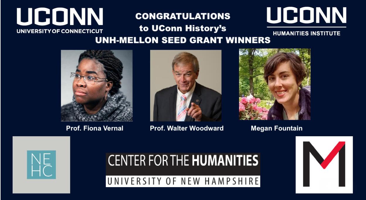 UNH-Mellon Seed Grant