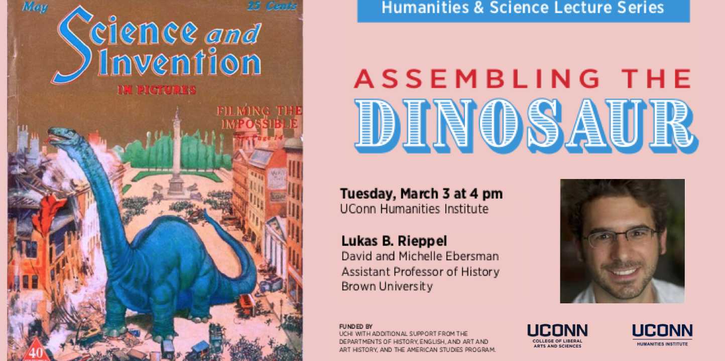 Rieppel Lecture Banner