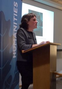 Allison Horrocks UCHI Presentation