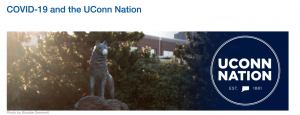 UConn Covid-19