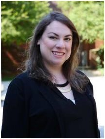 Meredith Friedman, Graduate Program Assistant, UConn History Department