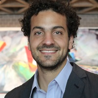 Dr. Santiago Munoz Arbelaez, assistant professor of history, University of Connecticut