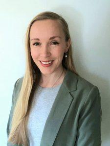 Megan Streit, UConn History, Graduate Student