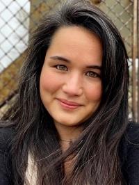 Assistant Professor Hana Maruyama image