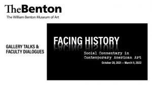 Facing History Promo Flyer